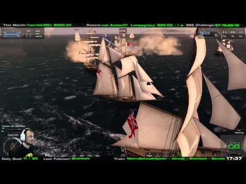 "Naval Action ""Beautiful Age of Sail"""