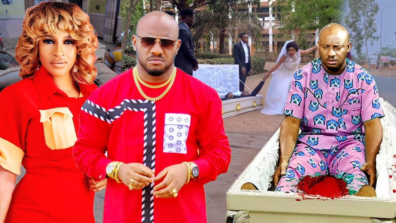 Download ANOTHER LIFE AFTER MY DEATH 5&6 (TRENDING MOVIE) YUL EDOCHIE 2021 LATEST NIGERIAN MOVIE
