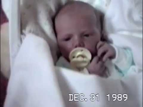 4 day old Taylor Swift - iTunes video