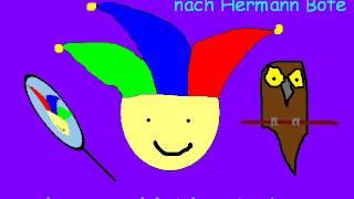 Till Eulenspiegel - 2 - Der liebe Sohn - Hermann Bote