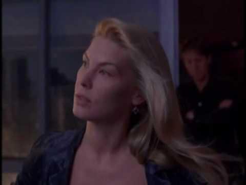 "David Cronenberg's ""Crash"" (James and Catherine on the balcony scene)"
