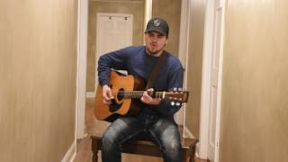 Jacob Johnson - Hurricane (Luke Combs Cover)
