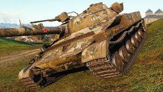 Object 907 - 13 KILLS - World of Tanks Gameplay