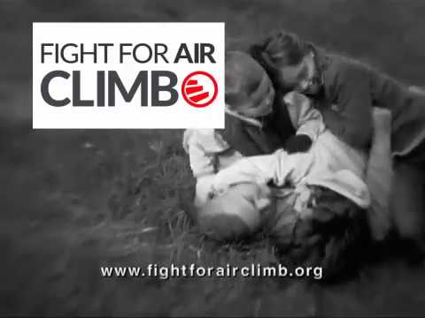 Fight For Air Stairclimb PSA