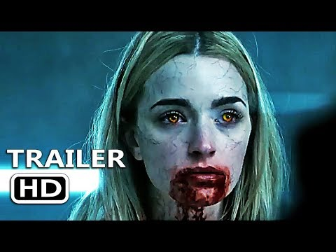 THE PASSAGE Official Trailer (2018)