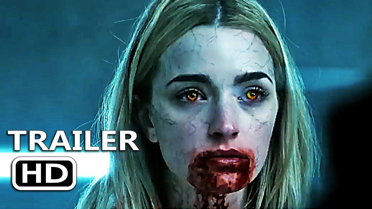 Download THE PASSAGE Official Trailer (2018)