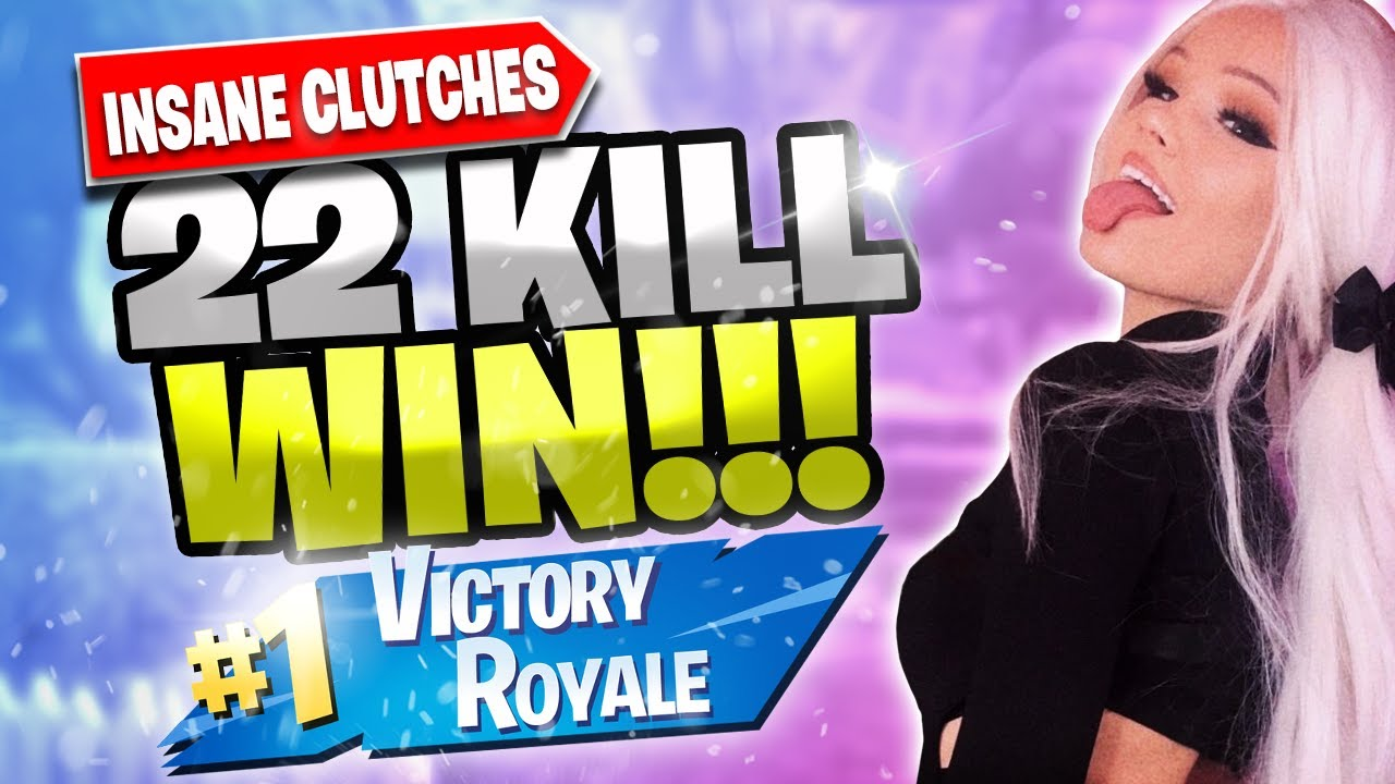 I CANT BELIEVE WE CLUTCHED THIS!