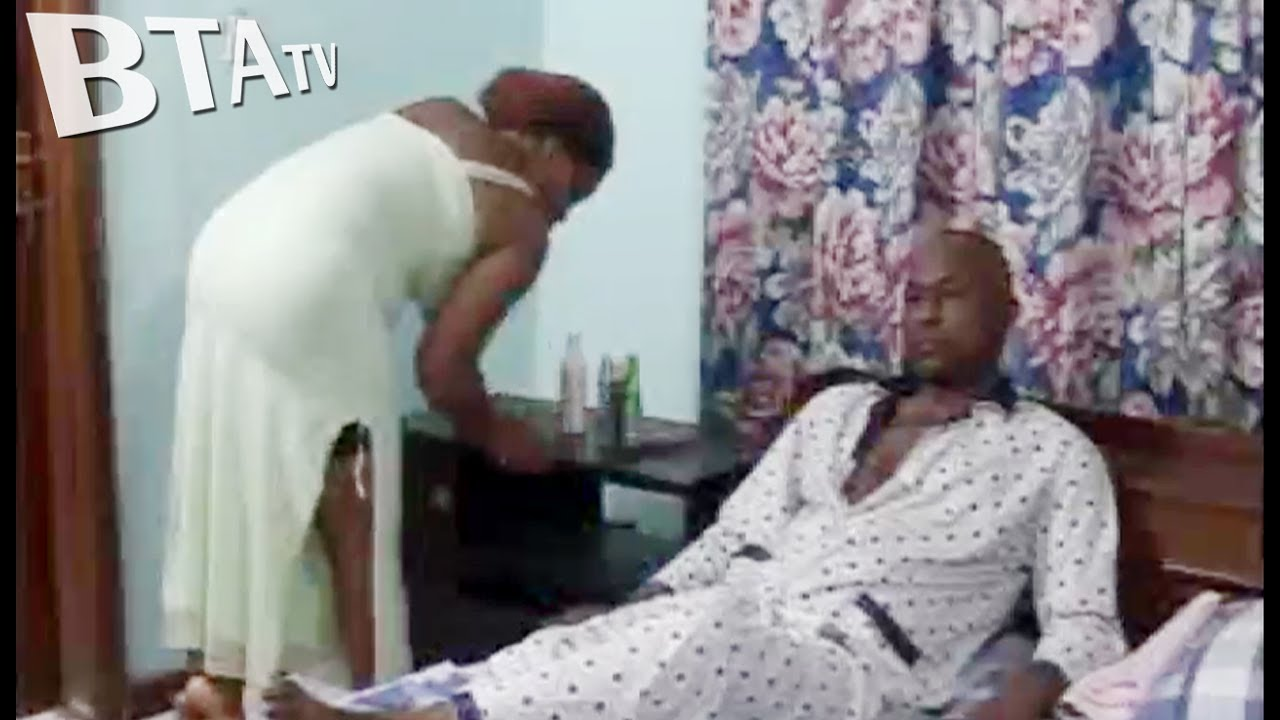Download OGHE 2 - LATEST NOLLYWOOD BENIN MOVIE