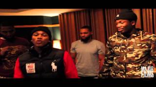 Repeat youtube video Meek Mill LilSnupe Freestyle pt.1