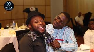 I Never Had S3x With Shugatiti & Rosemond Brown On Set - Kalybos Speaks