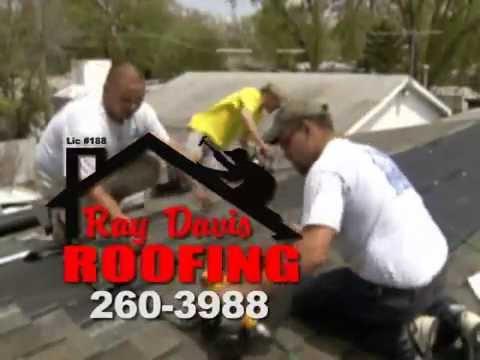 Ray Davis Roofing