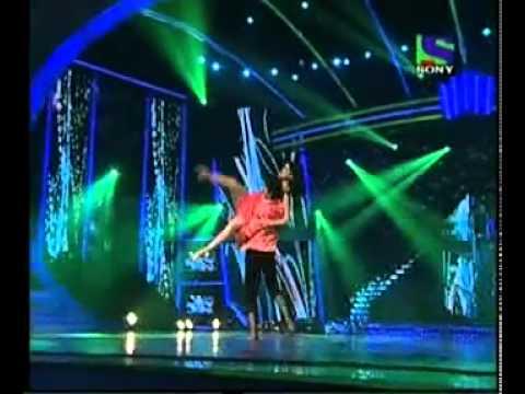 Tujhe bhula diya.....(Romantic Dance)