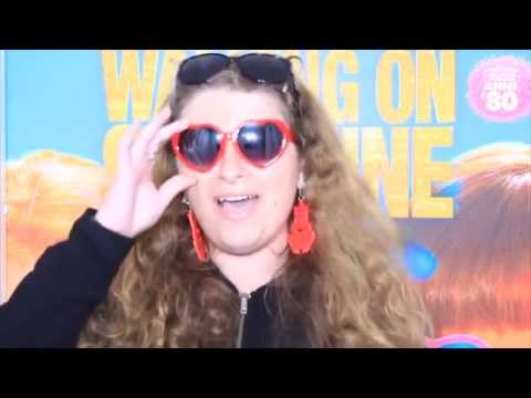 Walking On Sunshine Party: Video Karaoke 2
