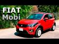 FIAT Mobi bonito e ideal para la ciudad | Autocosmos