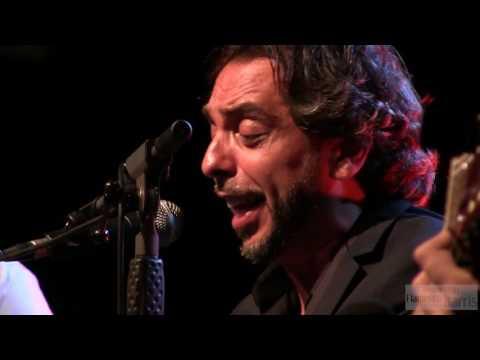Festival Flamenco de Nou Barris (02.07.2016)