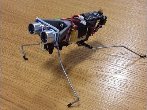 TOP 10 Arduino Servo Motor Projects ¦ New  Project List 2019