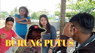 mop Papua BURUNG PUTUS (BUPU) - KOCAK KOFLAK COMEDY X MARIA TAN EPEN CUPEN