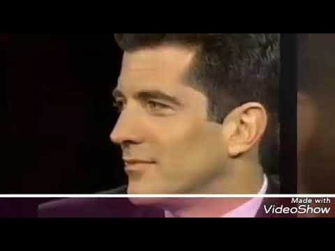 John Kennedy jr SURRENDER