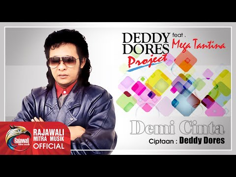 Deddy Dores - Demi Cinta - Official Music Video