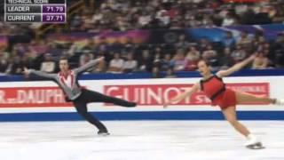 Ksenia Stolbova Fedor Klimov -World figure skating Championships 2014 ( Saytam,Japan) FР