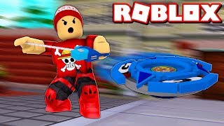 HOW is the BEYBLADE REBIRTH TODAY ❓ → Roblox 🎮