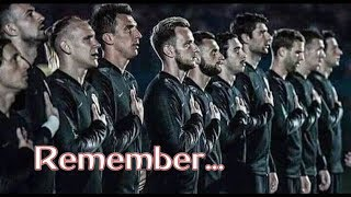 Tribute to 🇭🇷 Croatia Run to Final in 2018 World Cup