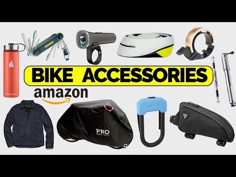 Top 10 Bike Accessories under $100