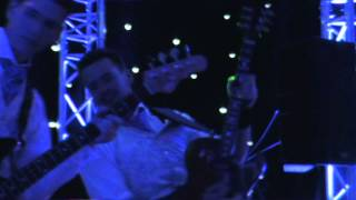 Jitterbug (w/The Sax Machine) - Summertime Blues