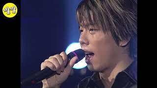 박효신 - 동경 2001년 10월 25일