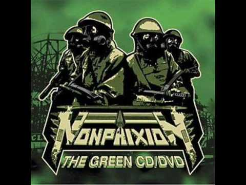 Non Phixion - Refuse to Lose Instrumental