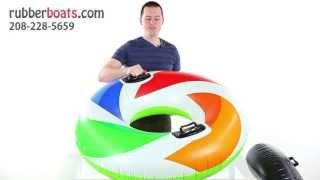 Rubberboats.com River Tubes