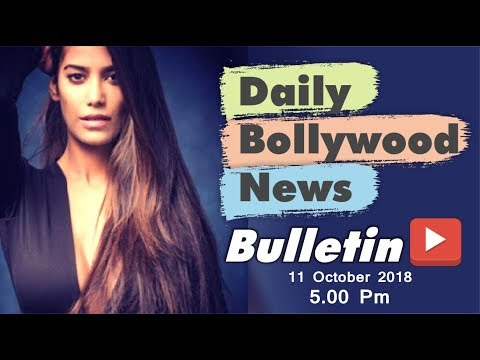 Latest Hindi Entertainment News From Bollywood | Poonam Pandey | 11 October 2018 | 5:00 PM