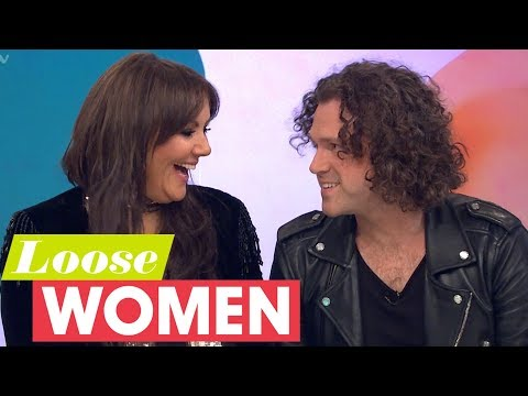 Martine McCutcheon Would Never Have Tried Singing Again Without Her Husband | Loose Women