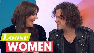 Martine McCutcheon Would Never Have Tried Singing Again Without Her Husband   Loose Women