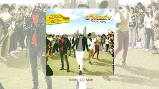 D'MASIV - Rindu 1/2 Mati (Official Audio)