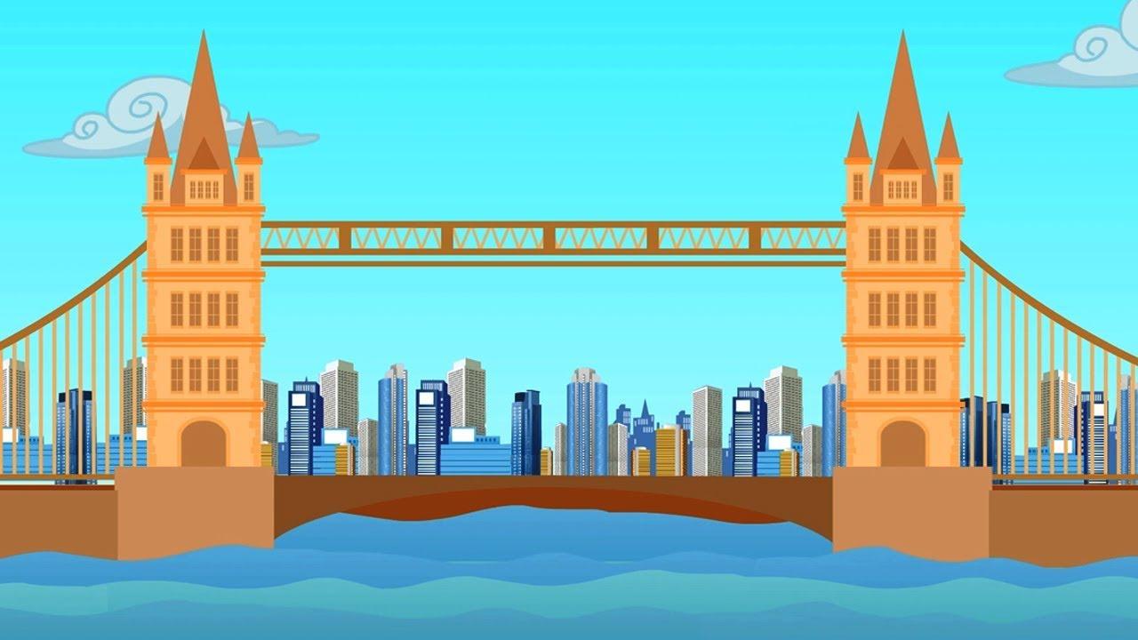 A Ponte De Londres Esta Caindo Rima De Bercario Cancoes Para