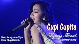 Download Video Aksi Goyang Basah Cupi Cupita di Event Sampoerna Hijau MP3 3GP MP4