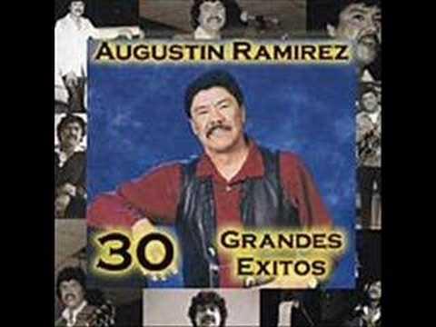 Augustin RamirezQue Chulita Estas