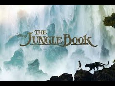 SERIOUS - The Jungle Book Trailer HD