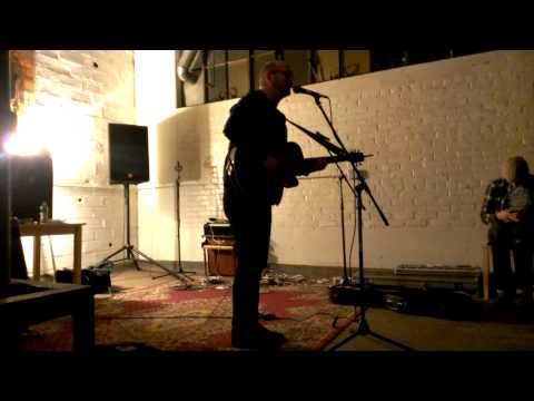Giles Corey - Grave Filled With Books (Live) 2.24.13