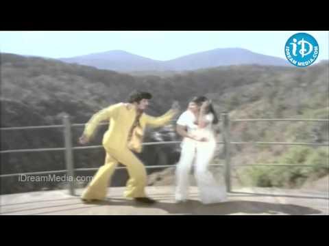Annadammula Savaal Movie Songs - Guvva Goodekke Song - Krishna - Rajinikanth - Jayachitra