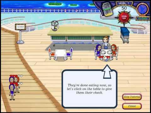 Diner Dash Flo On The Go (big Fish Games) + Crack