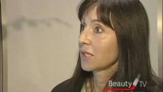 Interview: Celebrity Eyebrow Expert Anastasia   Beauty TV