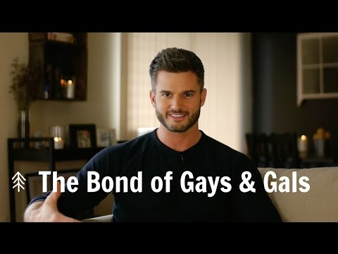 The Bond of Gays & Gals