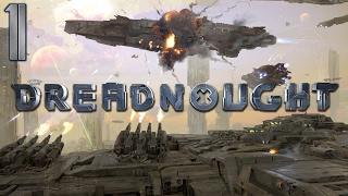Dreadnought #1 - Wprowadzenie (Gameplay PL, 60 FPS)
