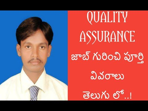 How to know about Quality Assurance job in Pharma Industry || Pharma Guide ||