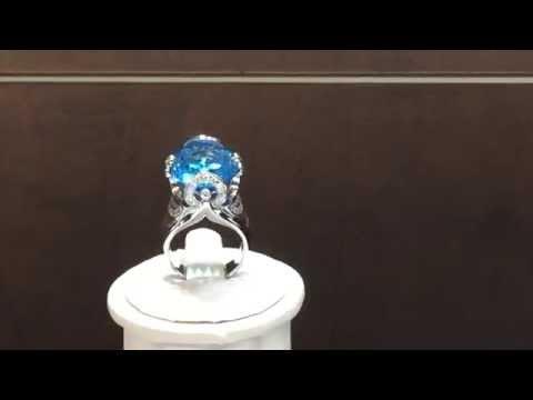 Custom Made Ring from DORANO JEWELRY  MONROVIA, ALHAMBRA, AZUSA, PASADENA, CA  LOS ANGELES CA