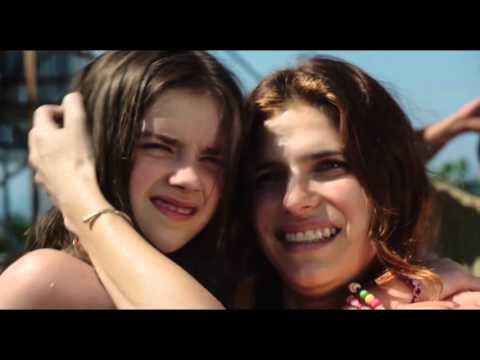 Sin Escape, Golpe De Estado - Trailer Original