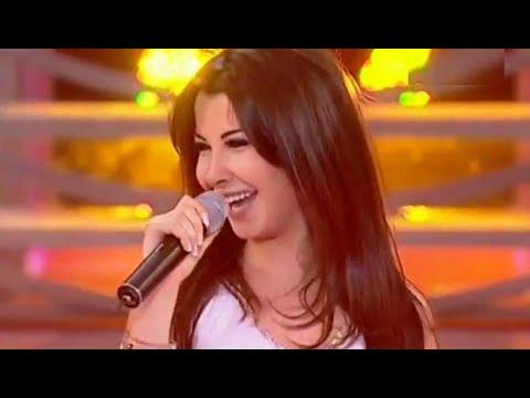 Nancy Ajram - Mogabah (Live) نانسي عجرم - معجبة