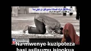 Download Video MAWAIDHA KUHUSU SALA - SHEIKH KHALID RASHID MP3 3GP MP4